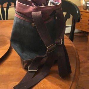Lucky Brand Bags - Lucky backpack